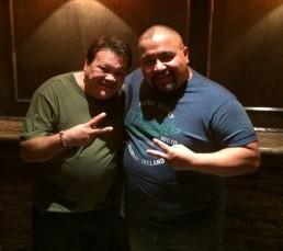 Joey Medina & Vinnie