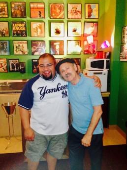 Gallagher & Vinnie