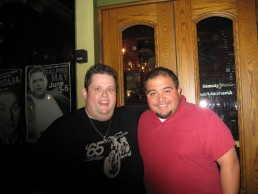 Ralphie May & Vinnie