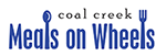 Coal Creek Meals on Wheels