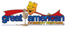 Great American Comedy Festival - Amateur Finals